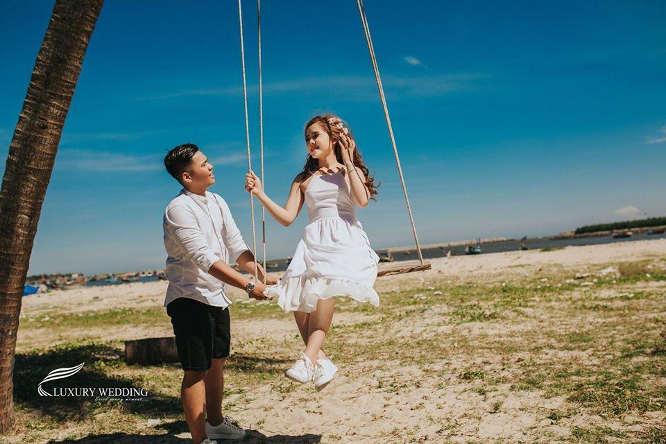 ảnh cưới hạnh phúc