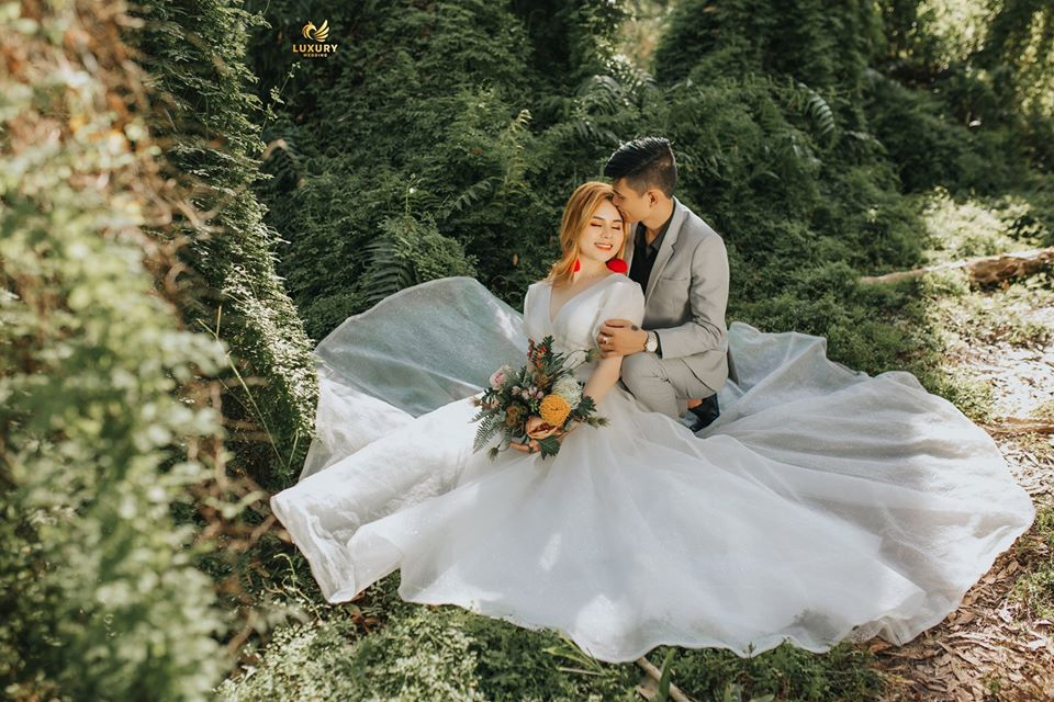 ảnh cưới vũng tàu ấn tượng