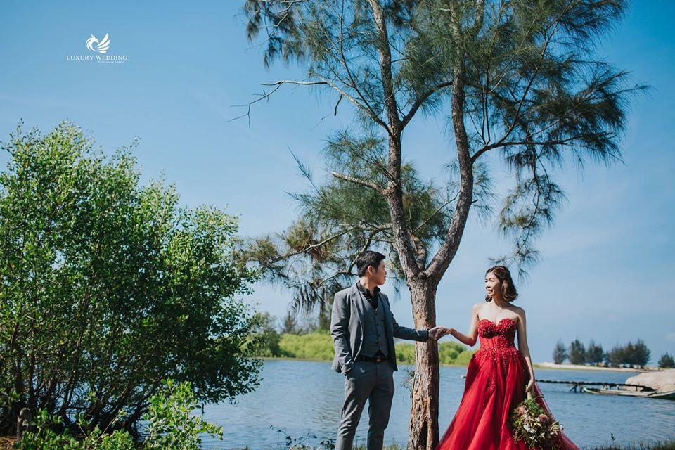 chụp ảnh cưới vũng tàu đẹp