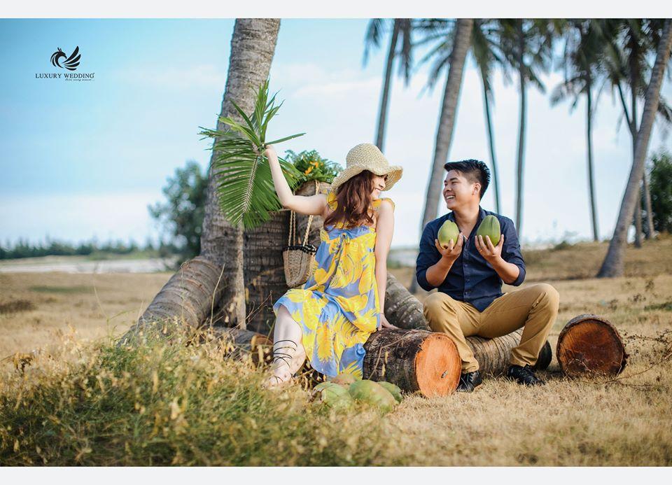 góc chụp ảnh cưới đẹp