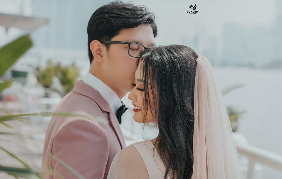 ảnh cưới đẹp sau khi đăng ký kết hôn