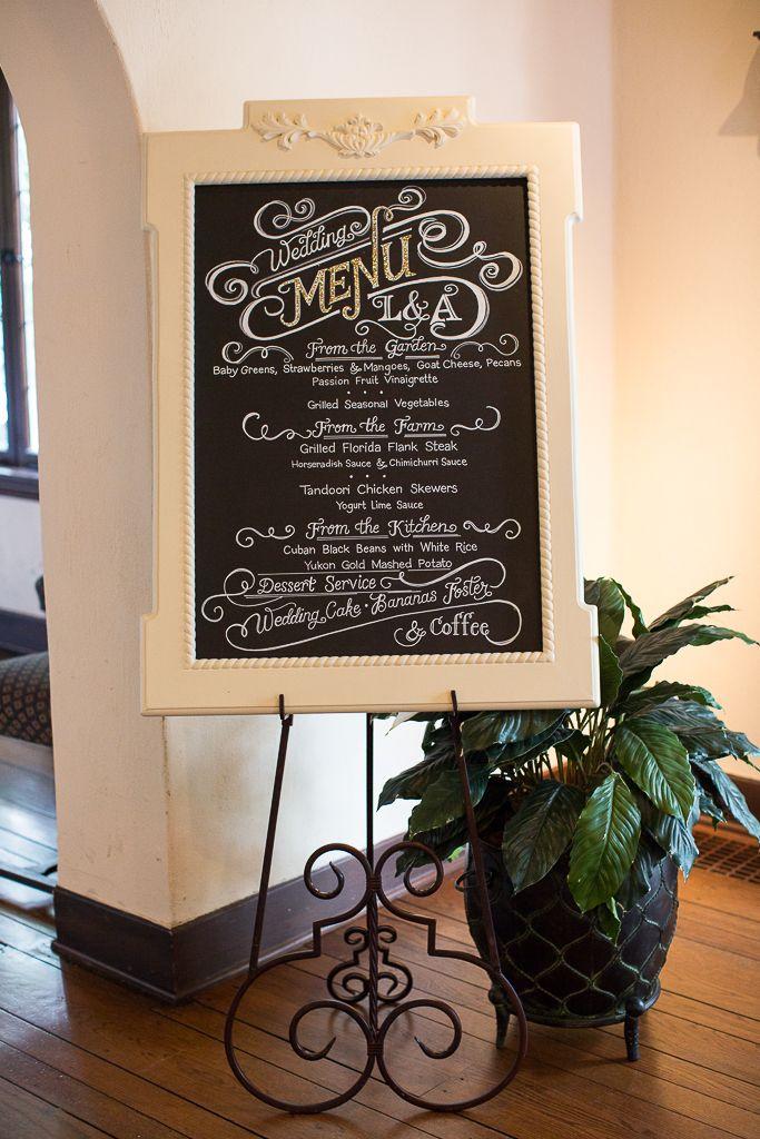 thực đơn cho cả tiệc cưới