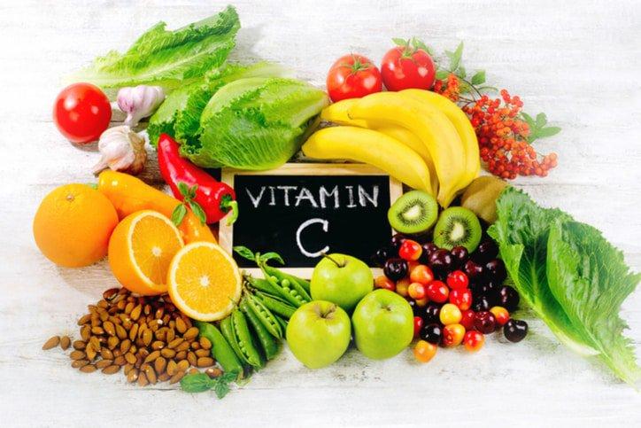 trái cây rau củ bí quyết giảm cân