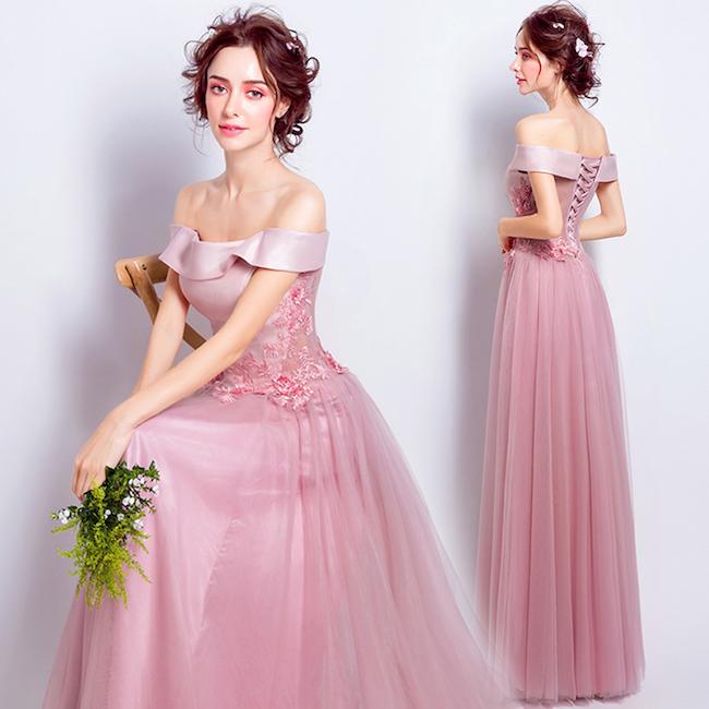 Váy cưới dạ hội đẹp