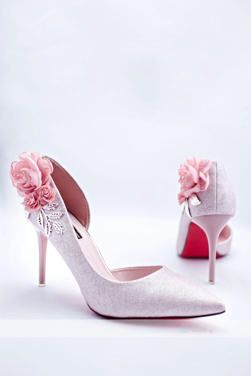 giày cưới đẹp mê ly