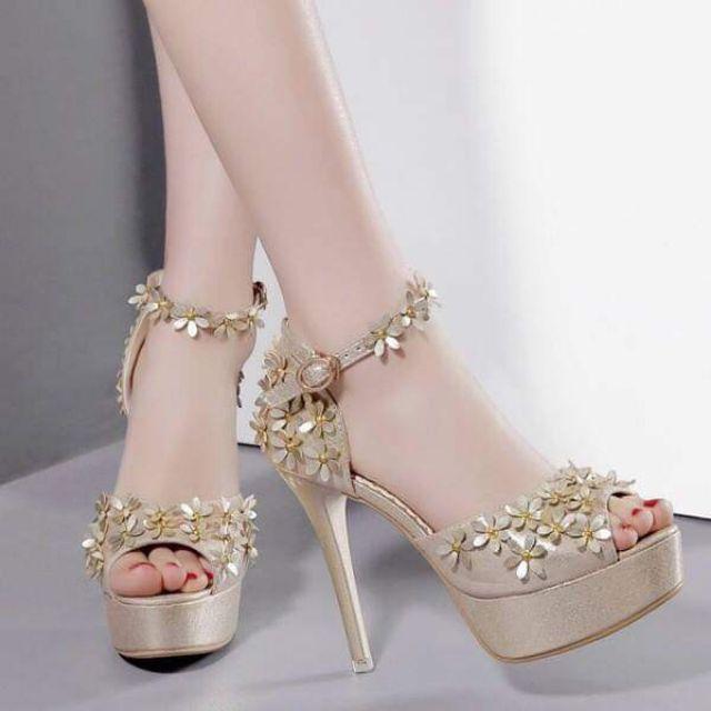 giày đẹp 2020