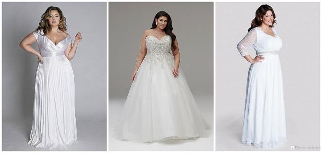 váy cưới vải satin