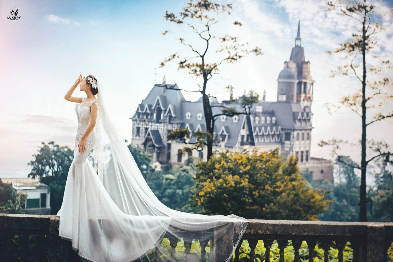 chụp hình cưới 2020