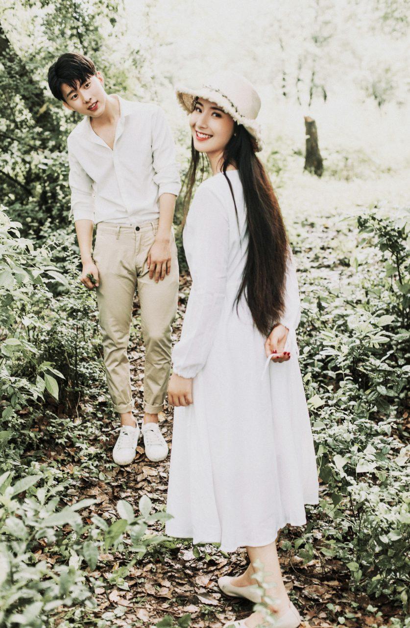 địa điểm chụp ảnh cưới ở hồ cốc