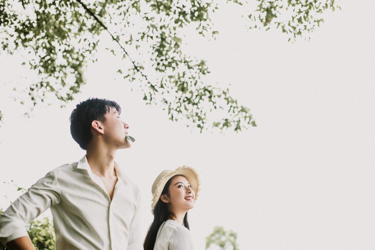 địa điểm chụp ảnh cưới hồ cốc đẹp 2020