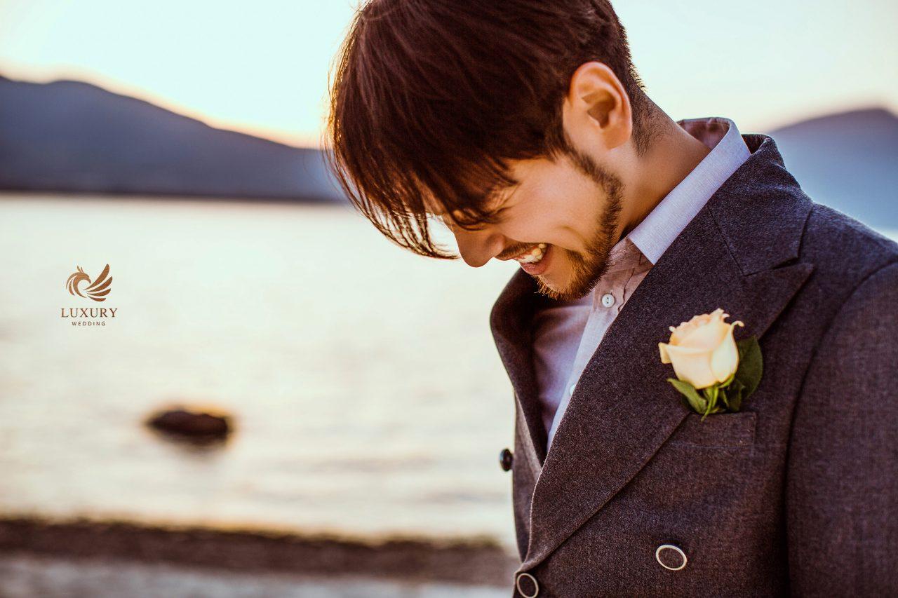 ảnh chụp hình cưới hồ cốc