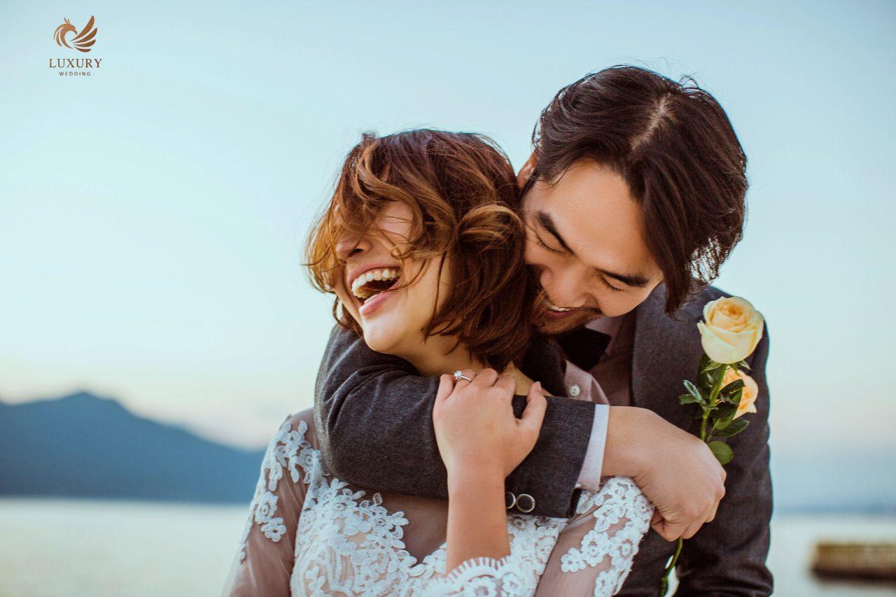 chụp ảnh cưới hồ cốc đẹp 2020