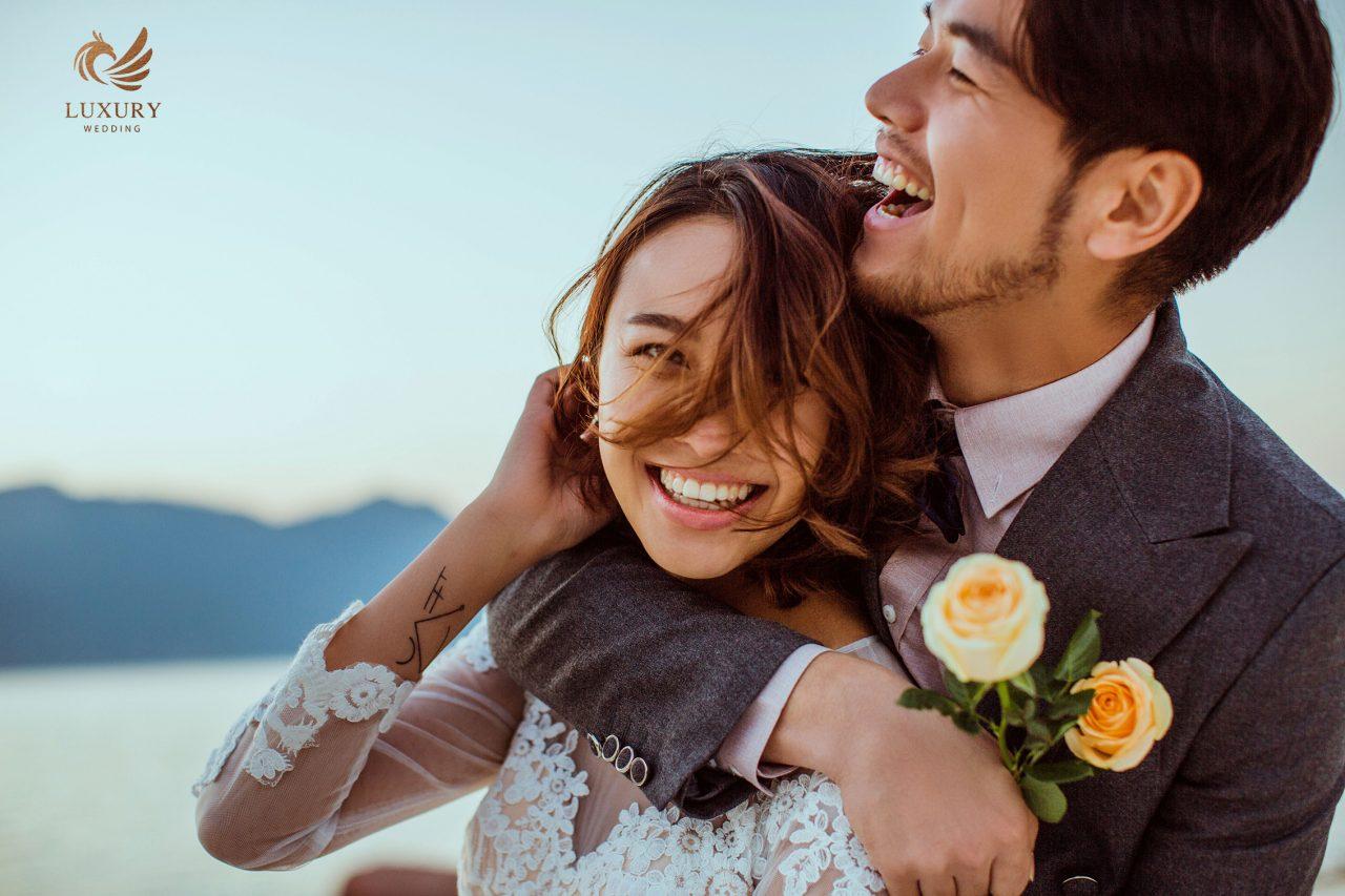 giá chụp ảnh cưới hồ cốc