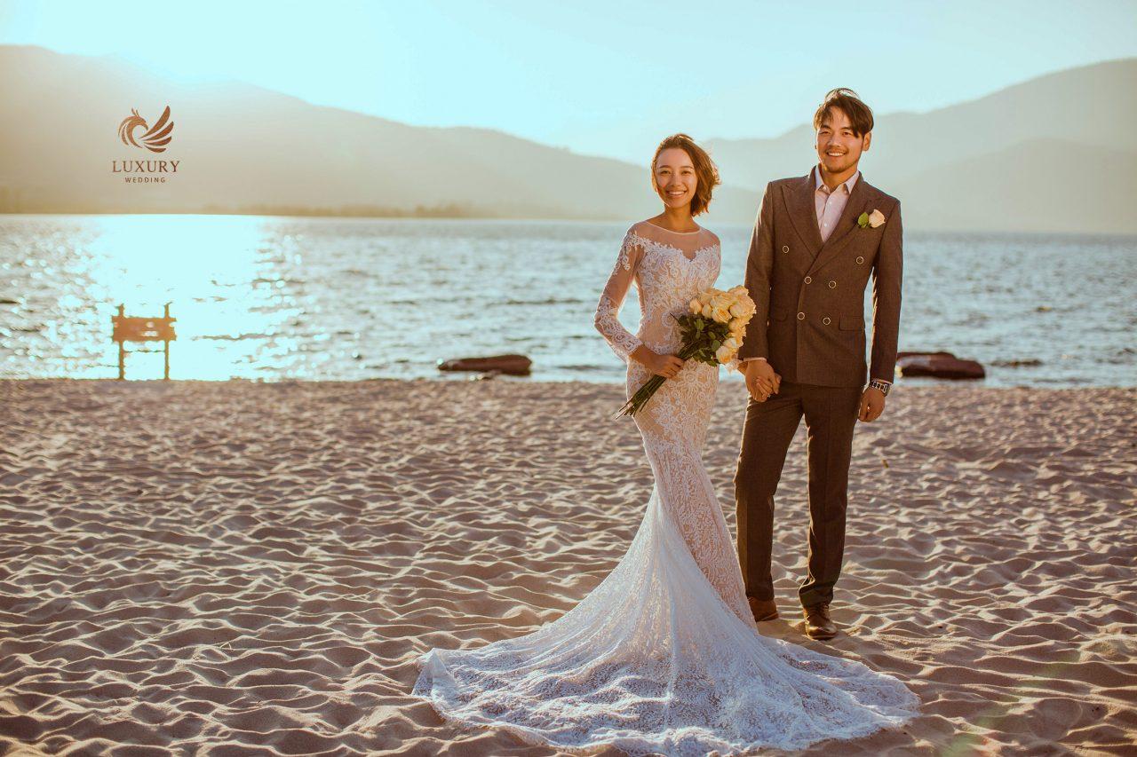 địa điểm chụp ảnh cưới hồ cốc