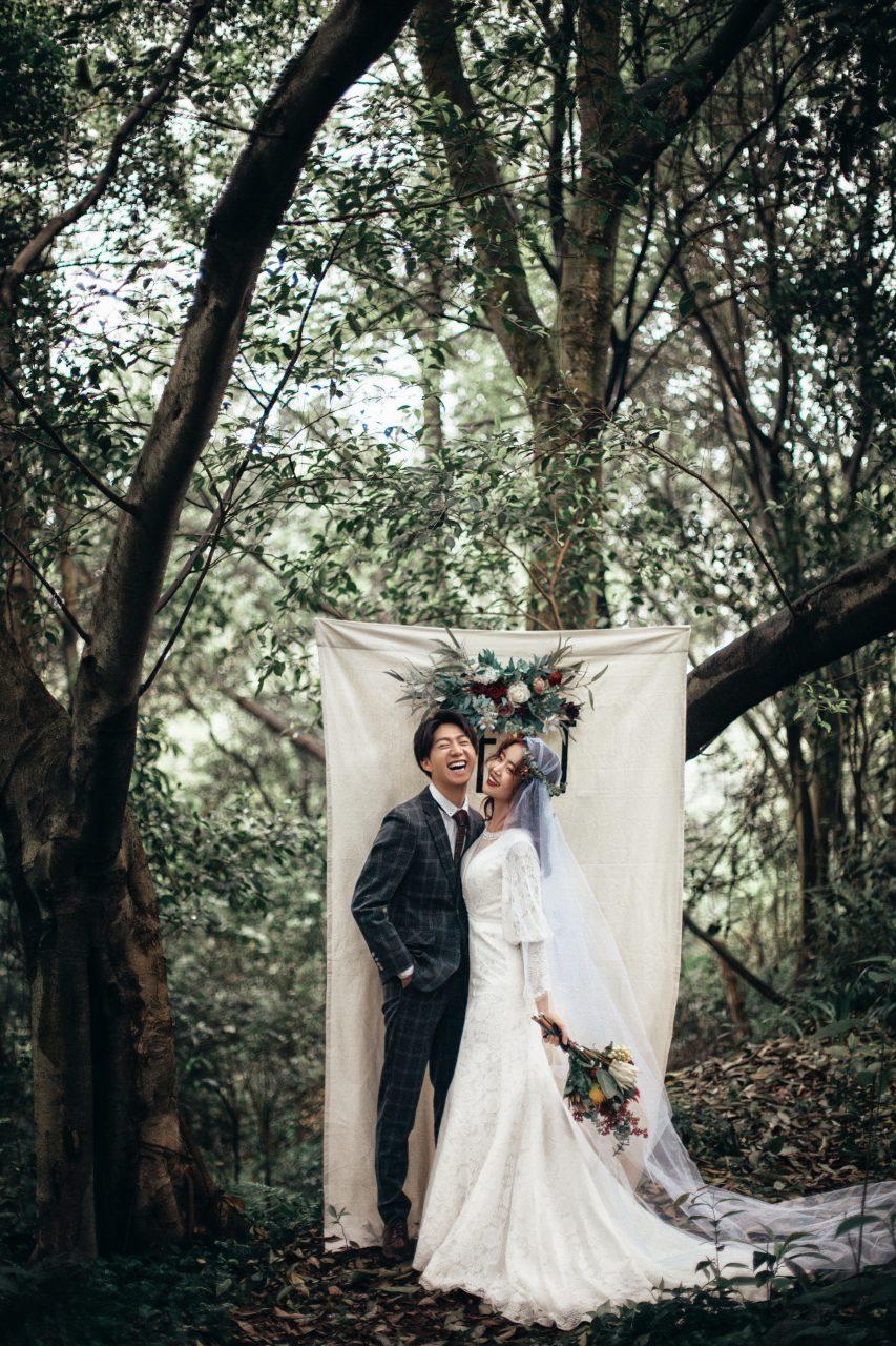 ảnh cưới đẹp Hồ cốc 3