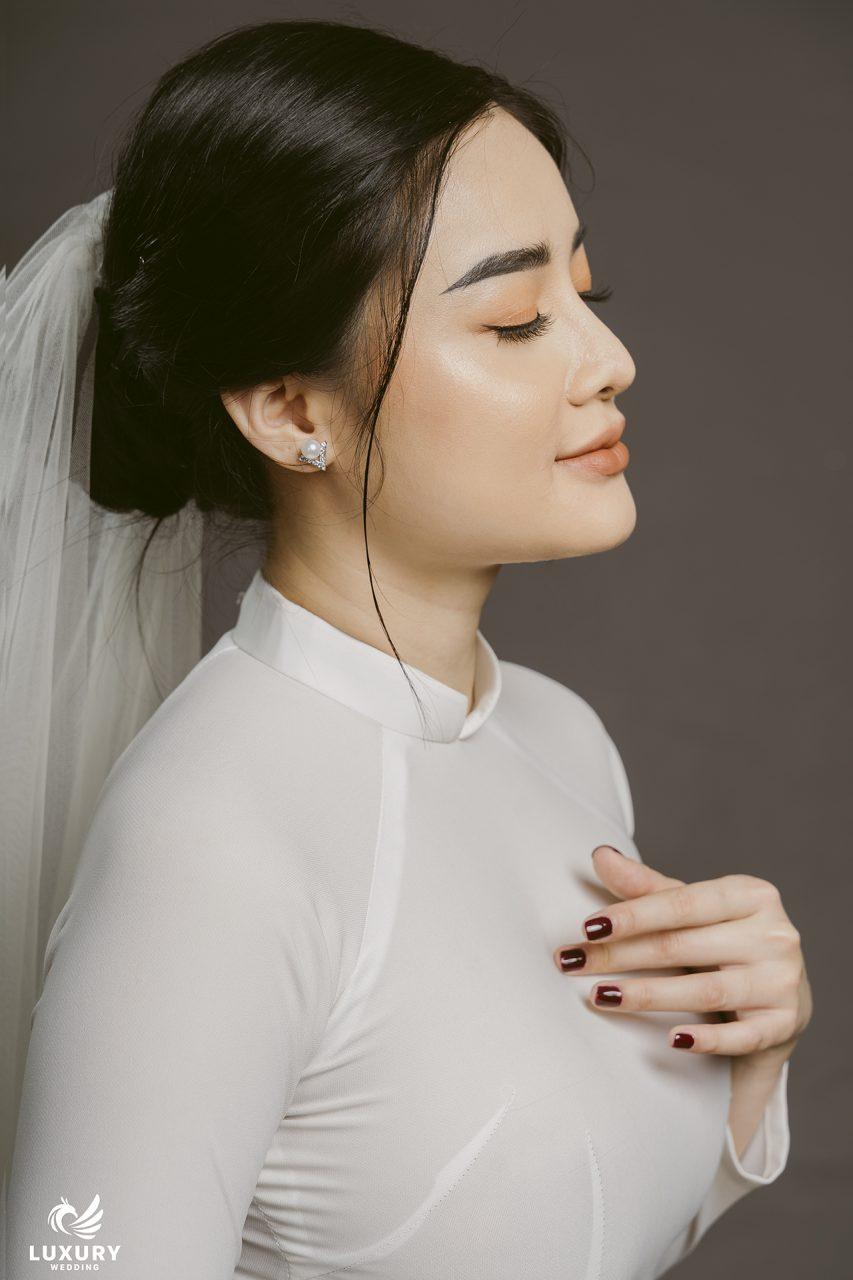 chụp ảnh cô dâu đẹp