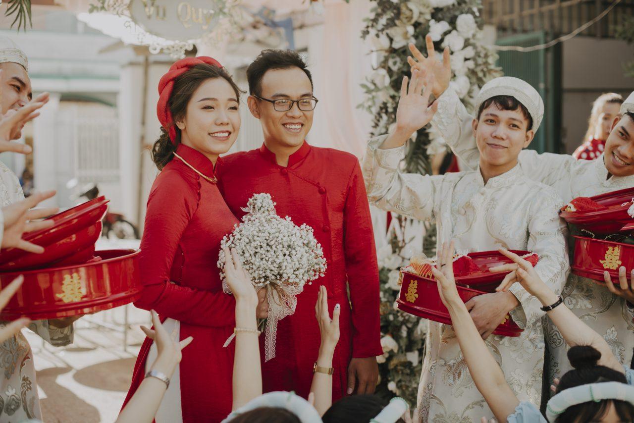 chụp ảnh phóng sự cưới Dung-Hoa