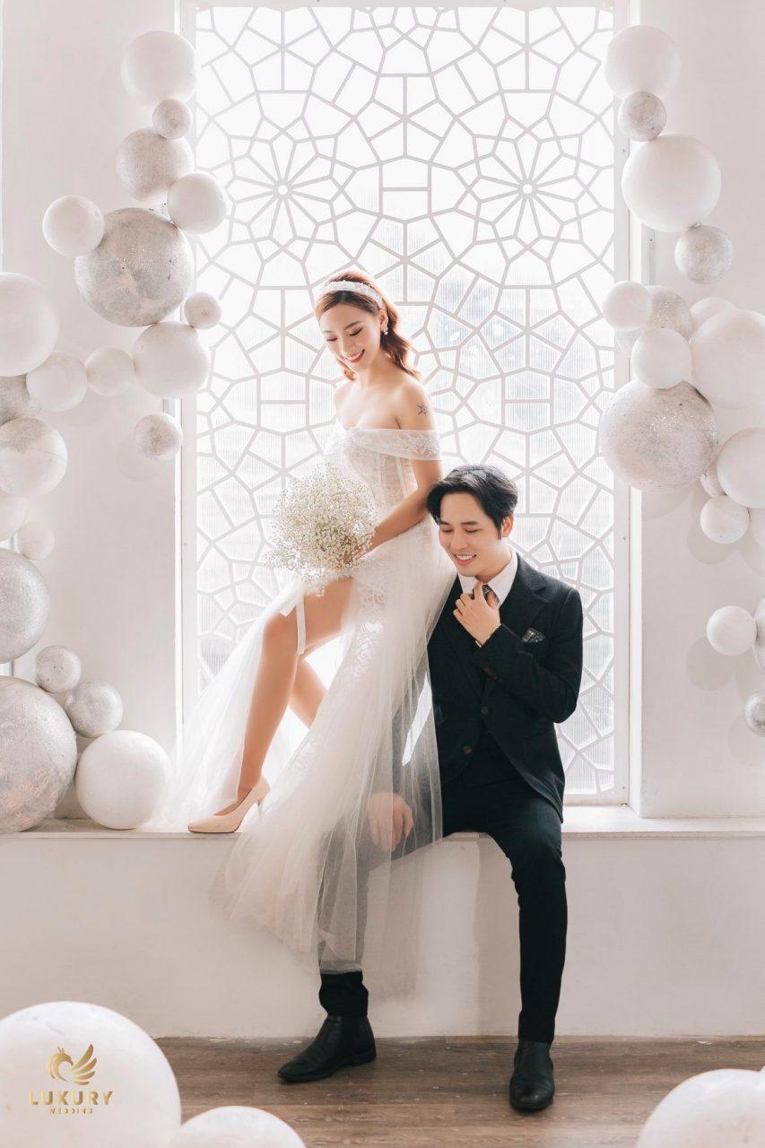 tháng tổ chức cưới