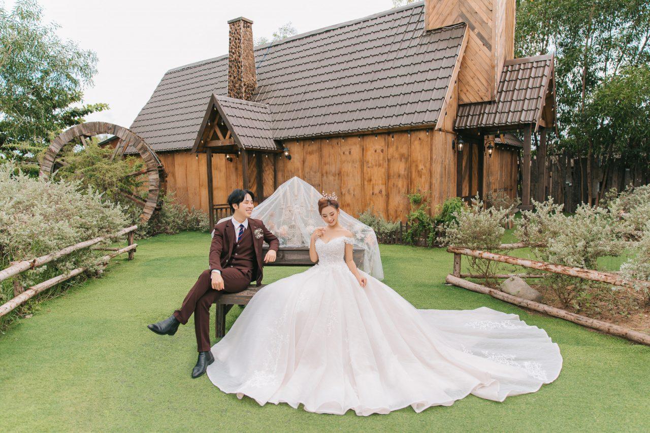 lời dẫn MC đám cưới 2020