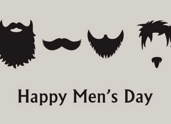 happy Mans Day