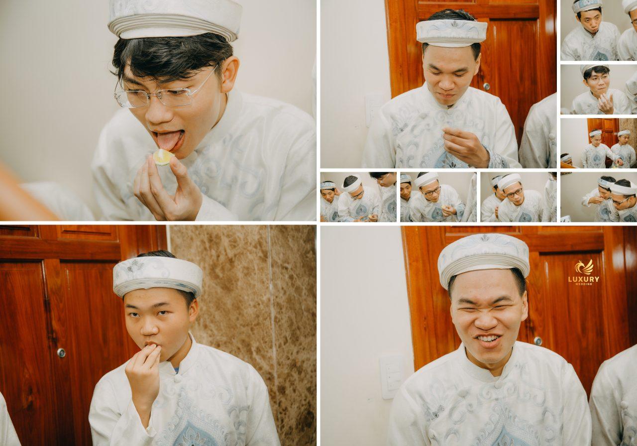 Album phóng sự ngày cưới giá ưu đãi tại TP Hồ Chí Minh