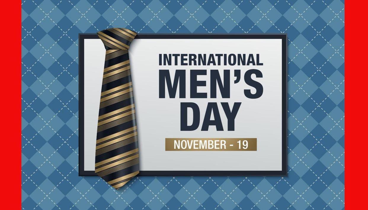 chúc mừng ngày quốc tế nam giới