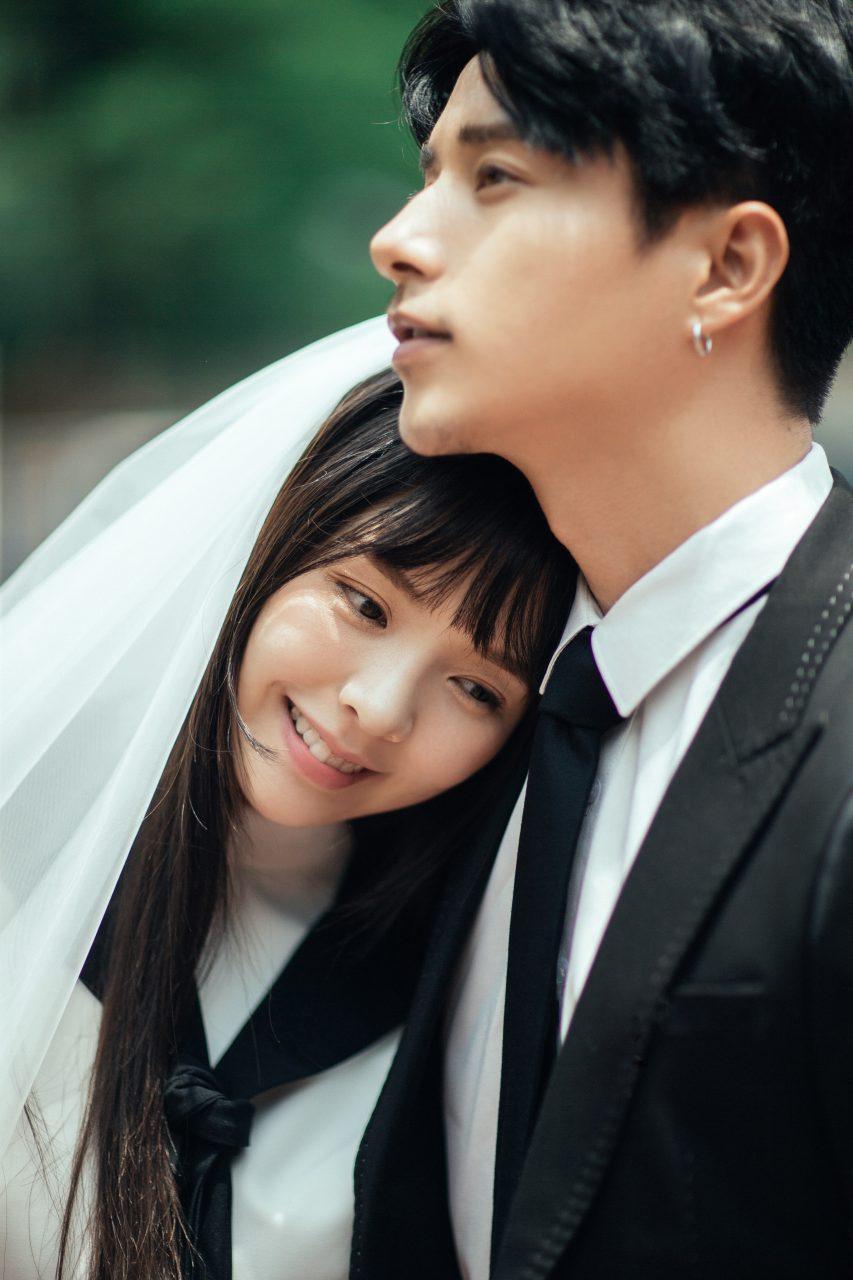 chụp ảnh cưới đà lạt lãng mạn nhất