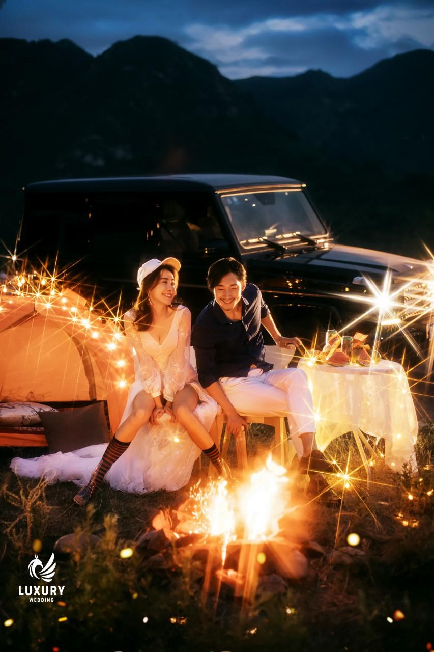 Kinh nghiệm chụp ảnh cưới Hồ Cốc giá rẻ trọn gói